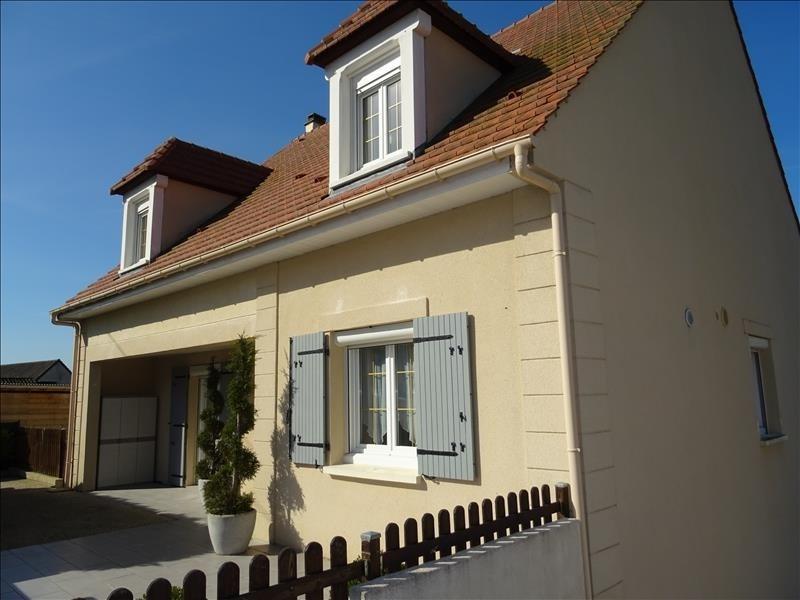 Revenda casa Chambly 398000€ - Fotografia 1