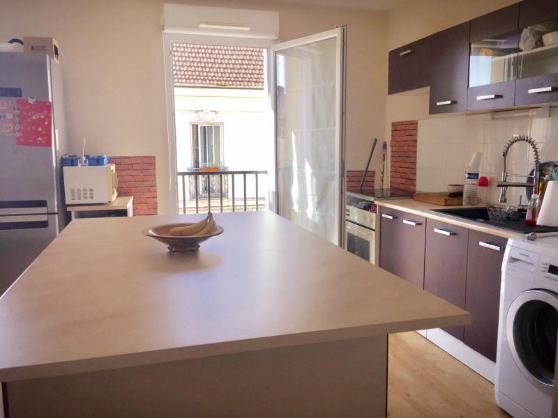 Sale apartment Cenon 189000€ - Picture 1