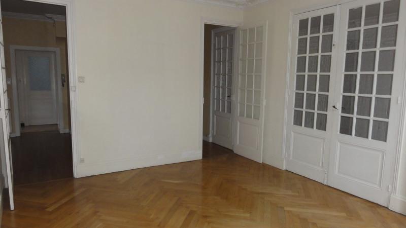 Sale apartment Lyon 1er 525000€ - Picture 2