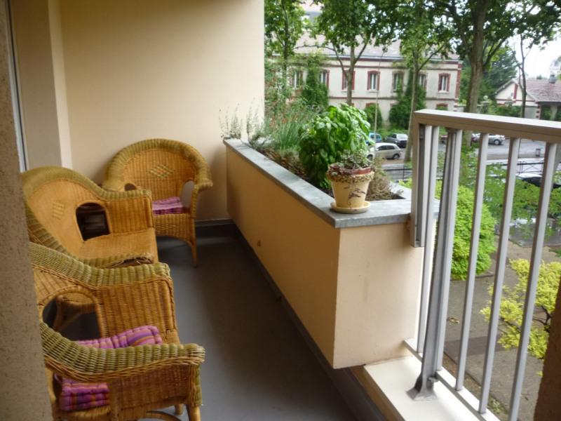 Vente appartement Châlons-en-champagne 132000€ - Photo 1