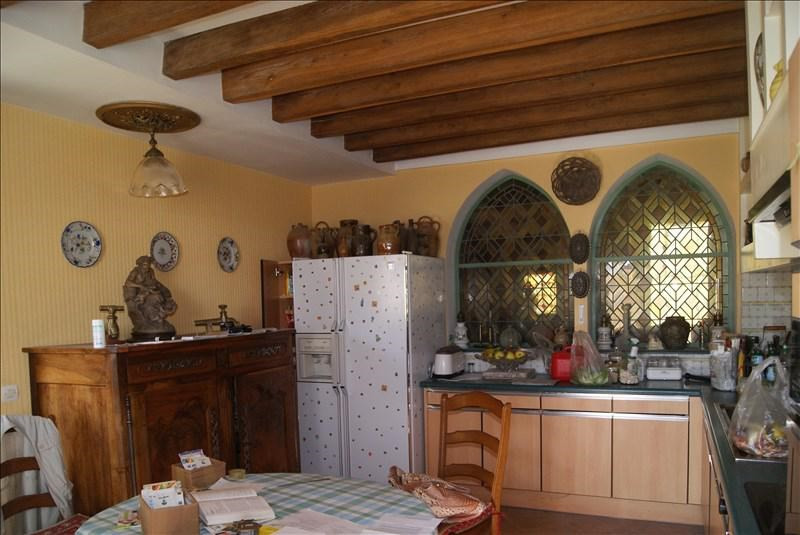 Sale house / villa Santranges 229 000€ - Picture 9