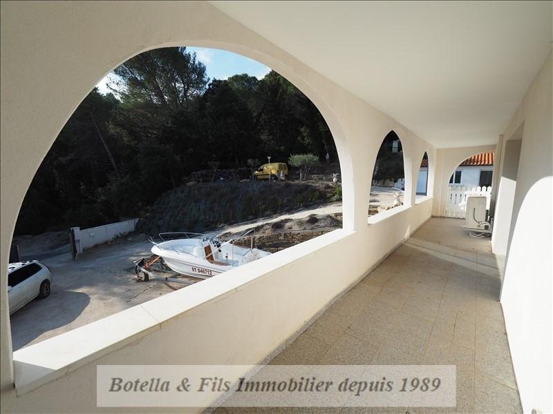 Verkauf von luxusobjekt haus Bagnols sur ceze 577000€ - Fotografie 7