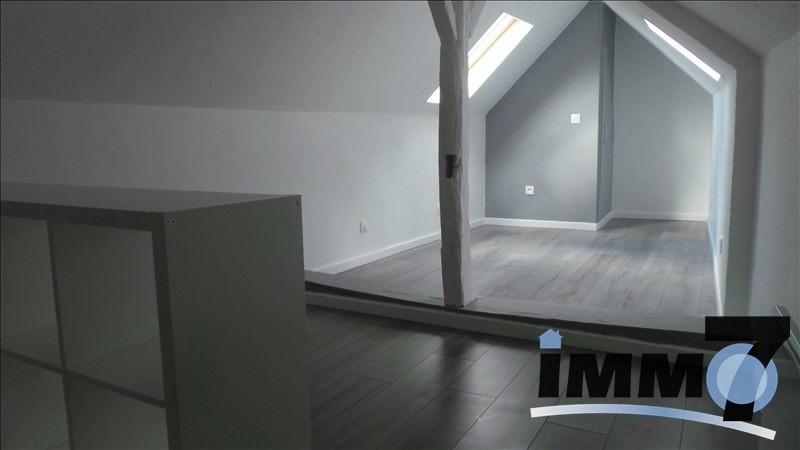 Rental apartment Jouarre 520€ CC - Picture 3