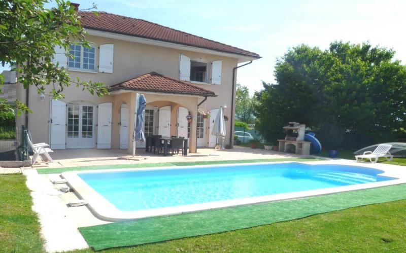Deluxe sale house / villa Reignier 559000€ - Picture 11