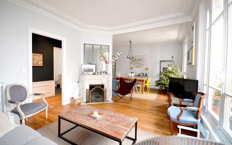 Sale apartment Boulogne billancourt 610000€ - Picture 1
