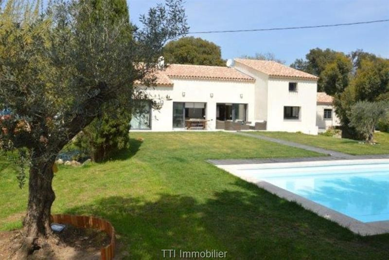 Vente maison / villa Plan de la tour 980000€ - Photo 1