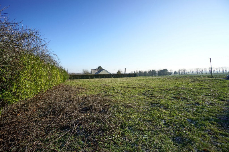 Vente terrain Les andelys 61 000€ - Photo 1