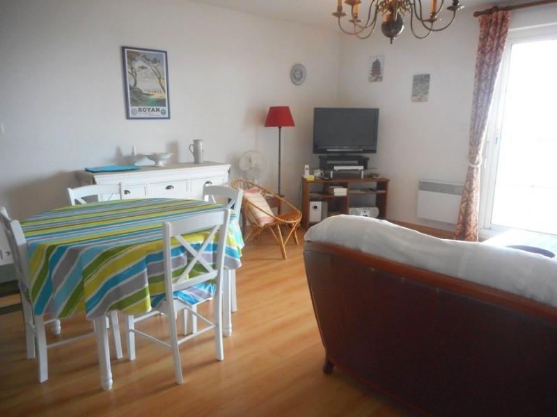 Location vacances appartement Vaux-sur-mer 680€ - Photo 1