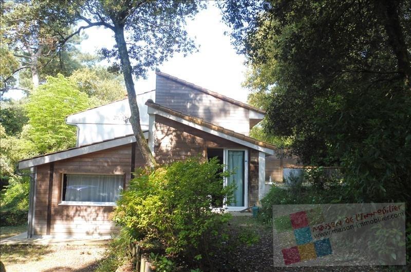 Sale house / villa Meschers sur gironde 337600€ - Picture 2