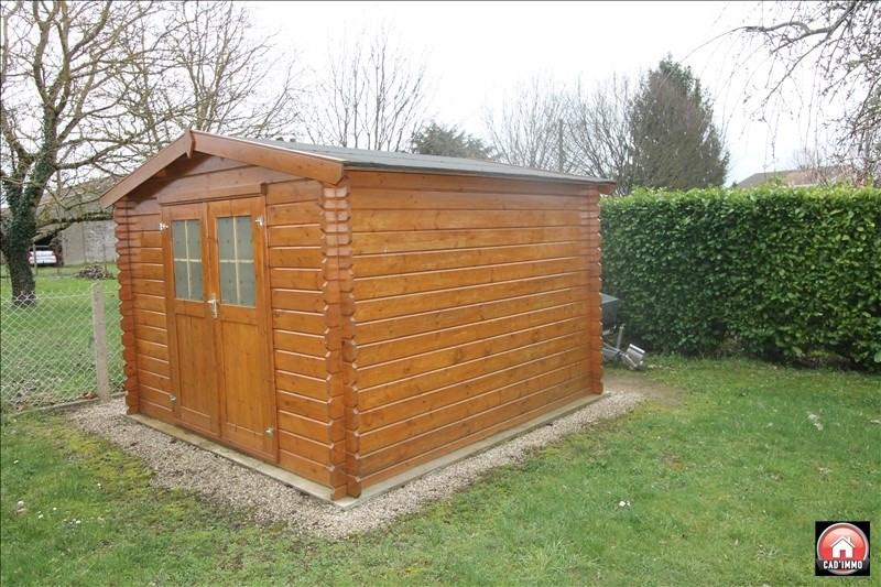Sale house / villa Le fleix 165000€ - Picture 7