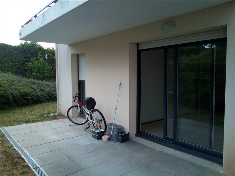 Location appartement Redon 411€ CC - Photo 1