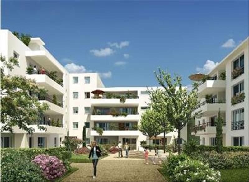 Location appartement Castelnau le lez 771€ CC - Photo 1