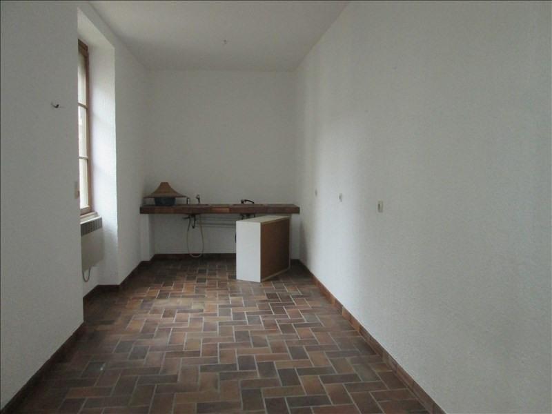 Sale house / villa Lugny 39000€ - Picture 3
