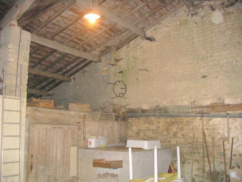Vente maison / villa Ranville breuillaud 102000€ - Photo 13