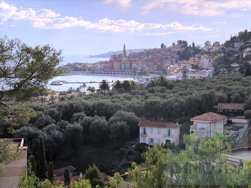 Vente de prestige appartement Menton 710 000€ - Photo 2