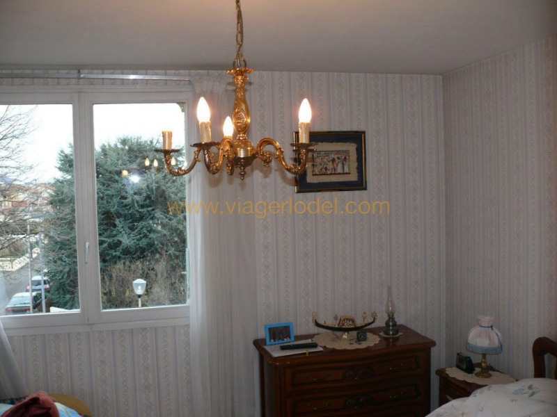 Viager appartement Clermont-ferrand 55 000€ - Photo 7