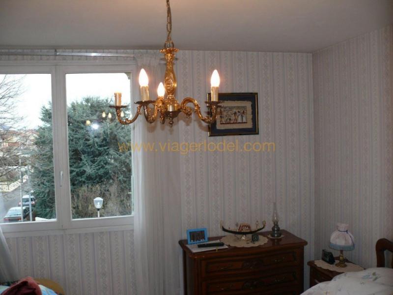 Vendita nell' vitalizio di vita appartamento Clermont-ferrand 55000€ - Fotografia 7