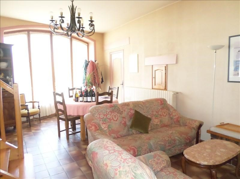 Sale house / villa Proche apremont 231 000€ - Picture 1