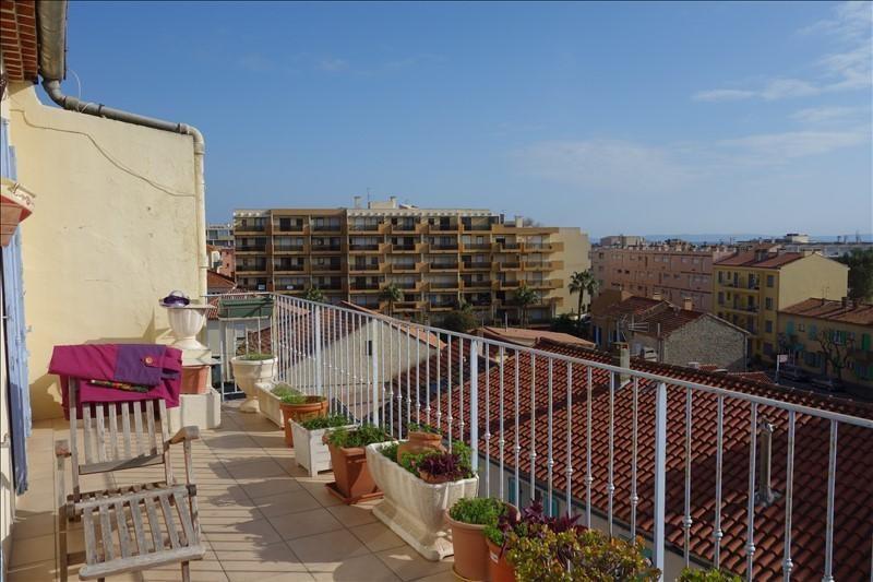 Vente appartement Le lavandou 174000€ - Photo 1