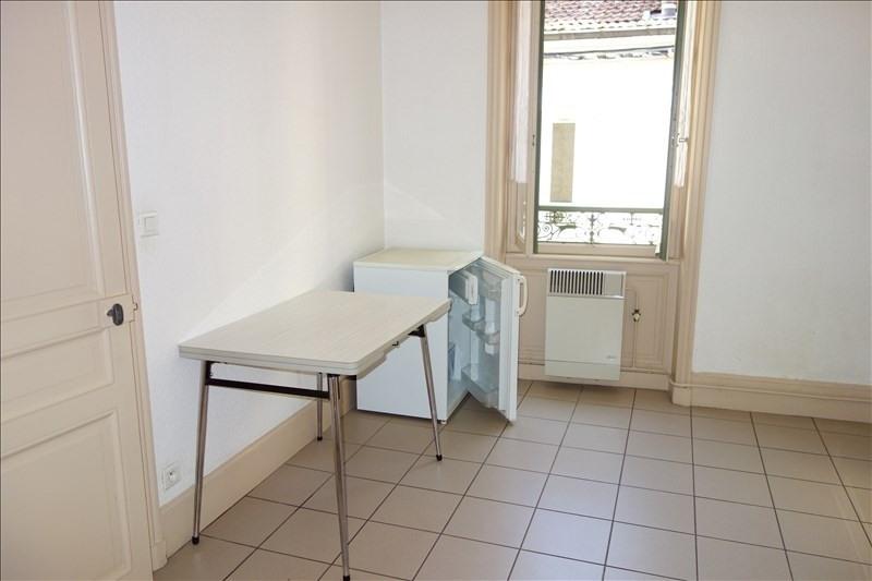 Location appartement Roanne 255€ CC - Photo 3