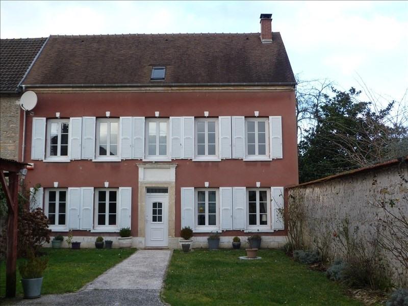 Sale house / villa Gasny 325000€ - Picture 1