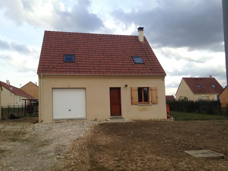 Maison  4 pièces + Terrain 400 m² Saint Fiacre (77470) par MAISONS PIERRE