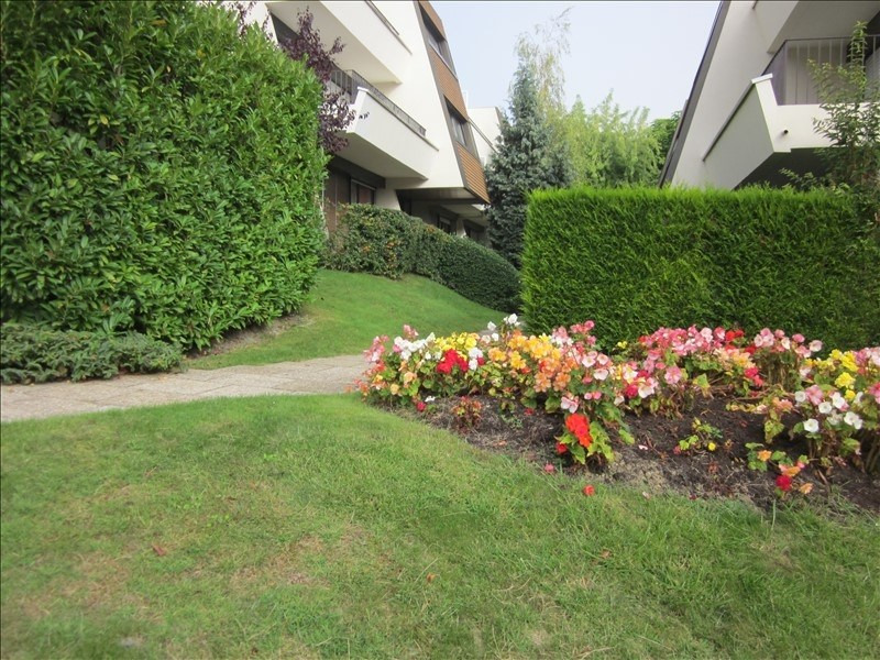 Vente appartement Villennes sur seine 336 000€ - Photo 1