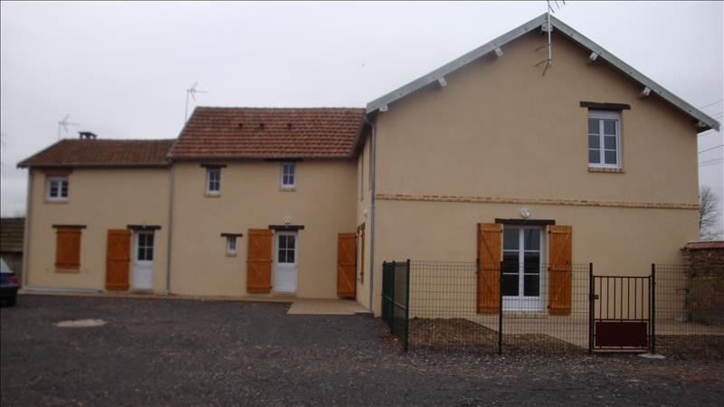 Location maison / villa Vernon 650€ CC - Photo 1