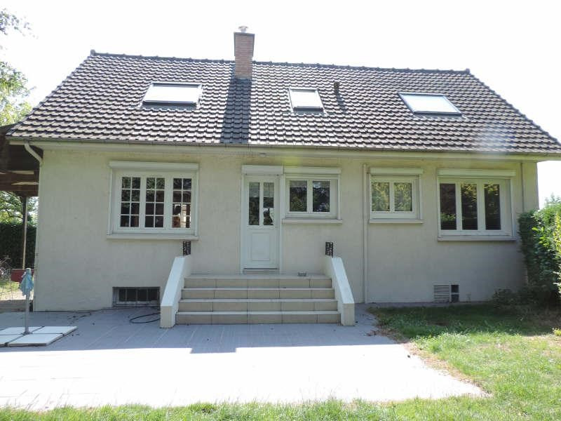 Vente maison / villa Arras 189000€ - Photo 7