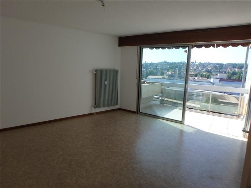 Verkoop  appartement Saverne 75000€ - Foto 2