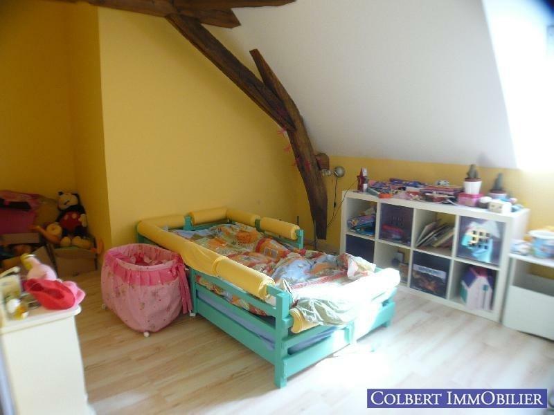 Vente maison / villa Hery 340000€ - Photo 5
