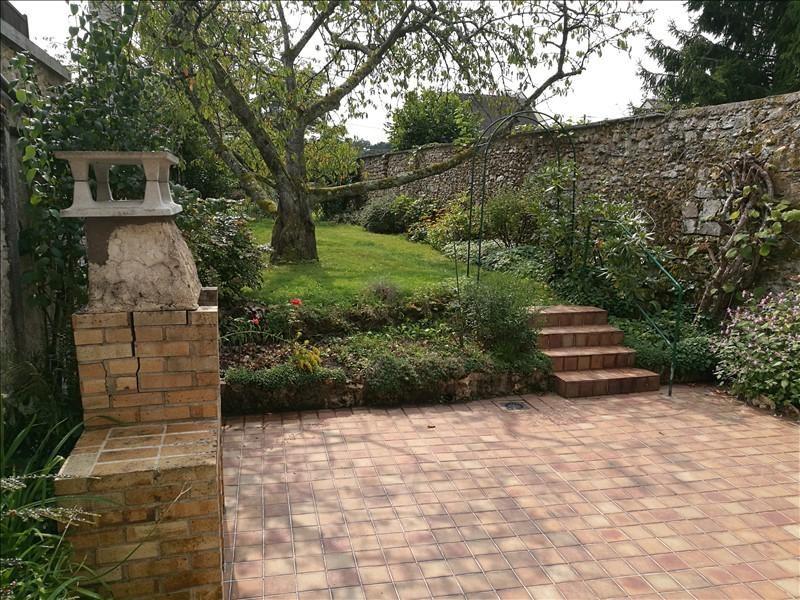 Vente maison / villa Bois le roi 384000€ - Photo 4