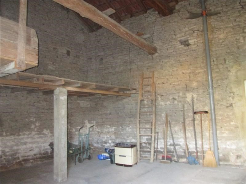 Vente maison / villa Macon 140000€ - Photo 9