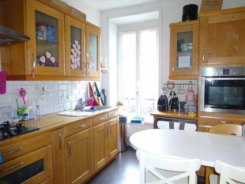 Vente appartement Brest 158 800€ - Photo 4