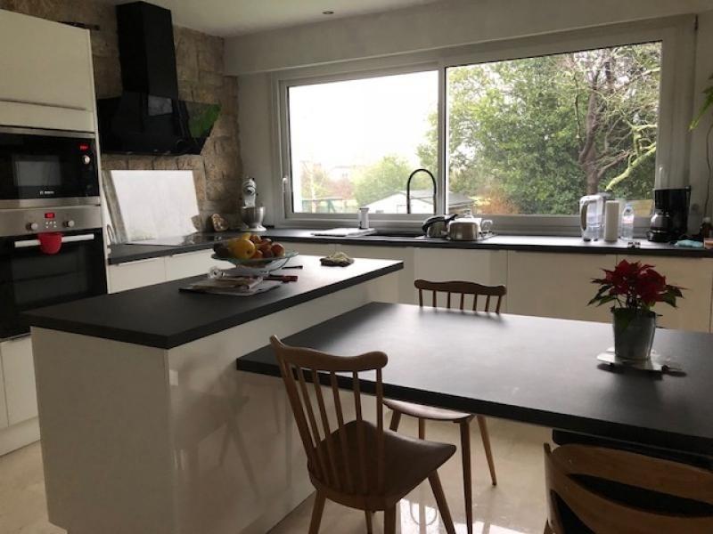 Sale house / villa Auray 390350€ - Picture 2