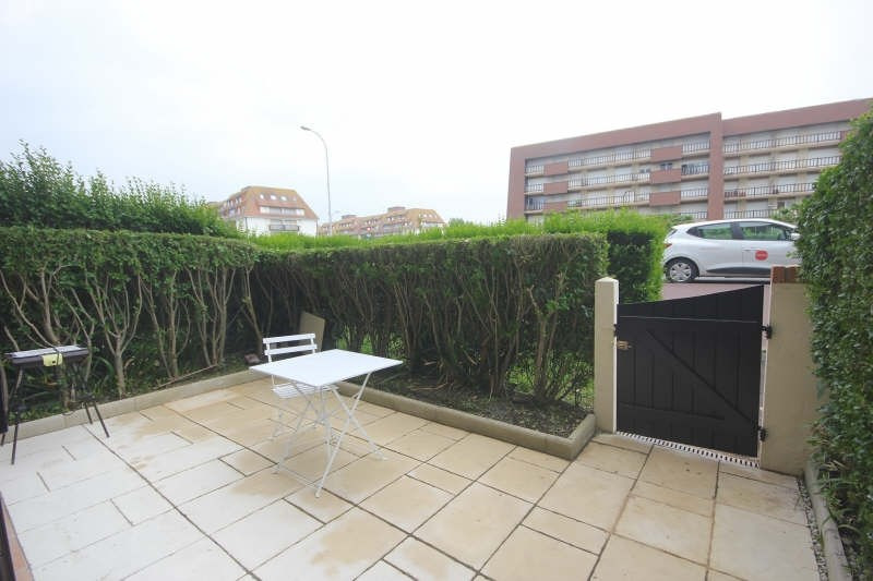 Vente appartement Villers sur mer 93600€ - Photo 7