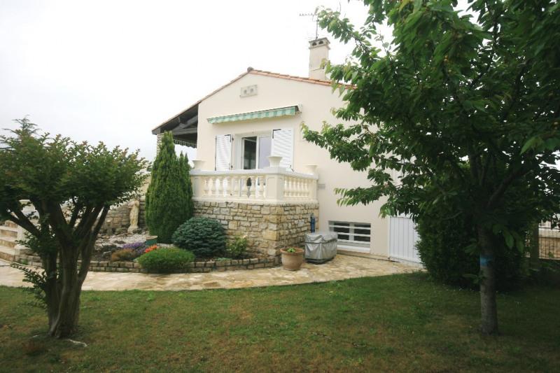 Vente maison / villa Saint georges de didonne 546000€ - Photo 6