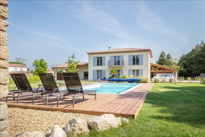 Verkoop van prestige  huis Peynier 950000€ - Foto 1