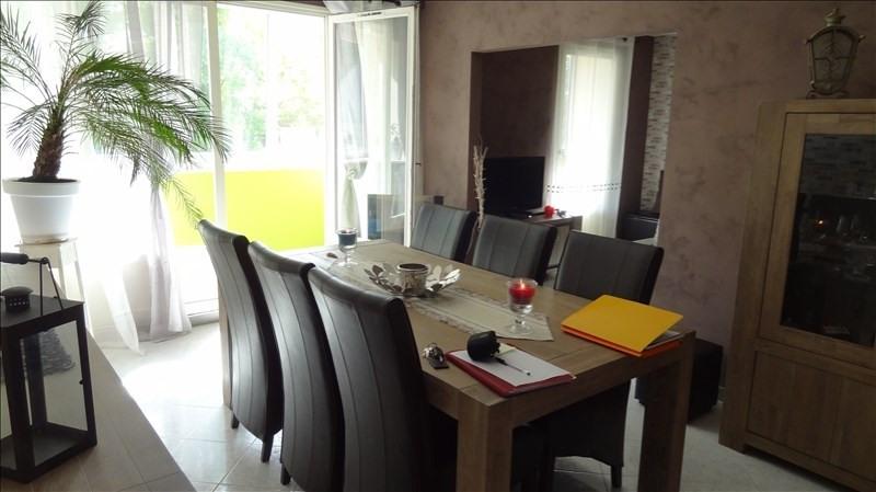 Rental apartment St quentin 600€ CC - Picture 2