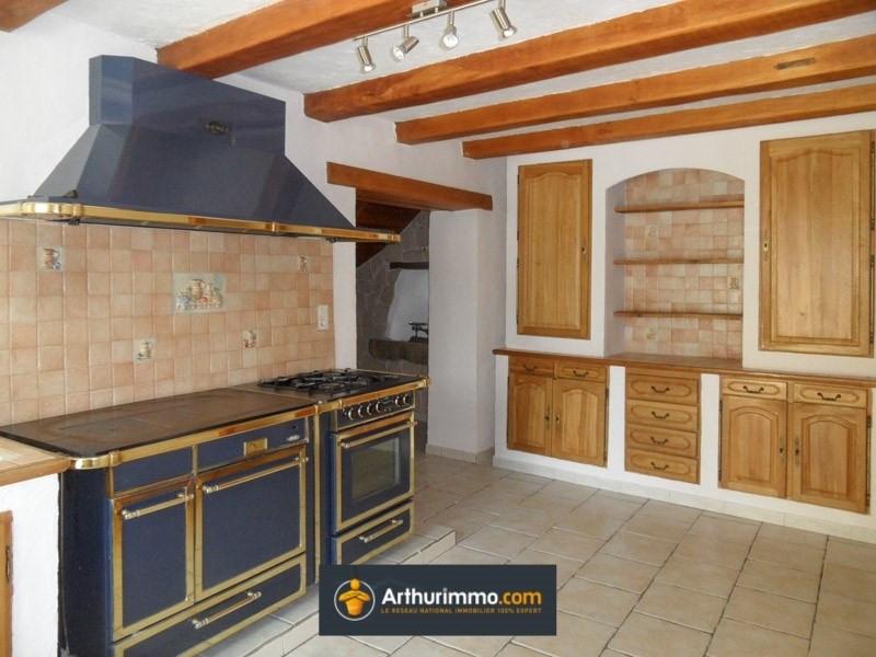 Sale house / villa Chimilin 290000€ - Picture 10