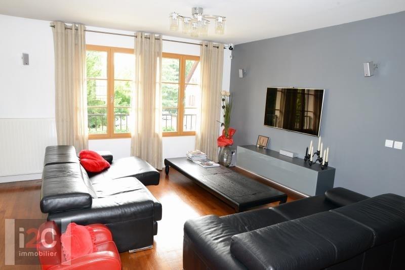 Sale apartment Ferney voltaire 1125000€ - Picture 4