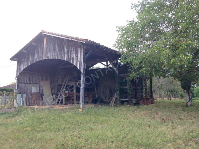 Vente maison / villa Cazaubon 80000€ - Photo 9