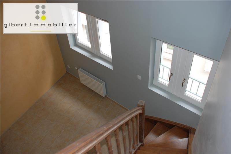 Location appartement Le puy en velay 475€ CC - Photo 5