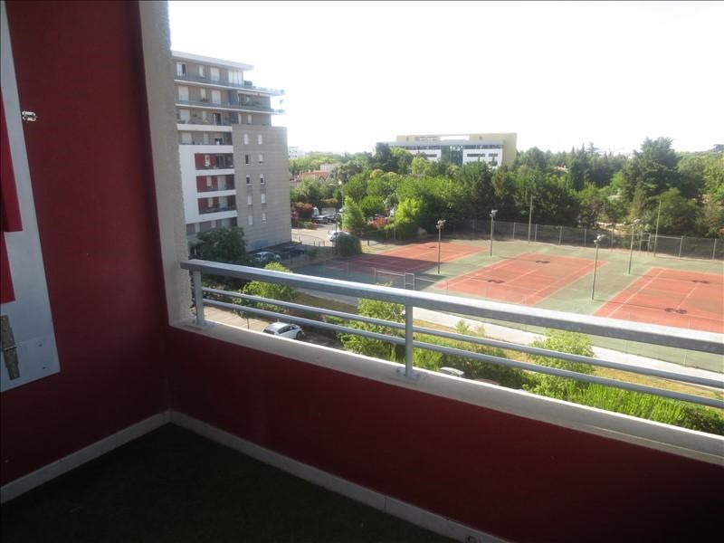 Sale apartment Montpellier 295 000€ - Picture 2