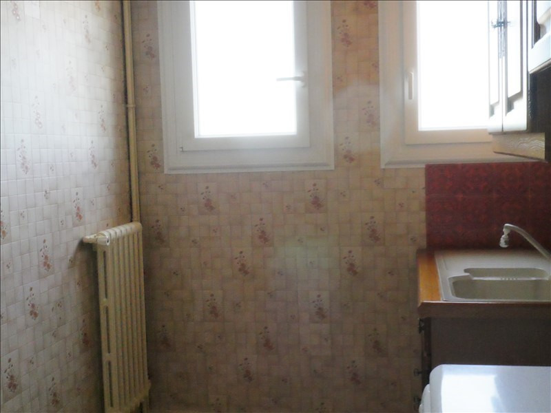 Vente appartement Conflans ste honorine 149000€ - Photo 4