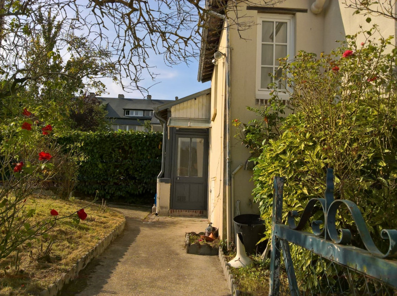 Rental house / villa Honfleur 750€ +CH - Picture 2