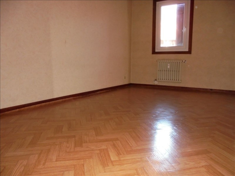 Sale apartment Thyez 125 000€ - Picture 6