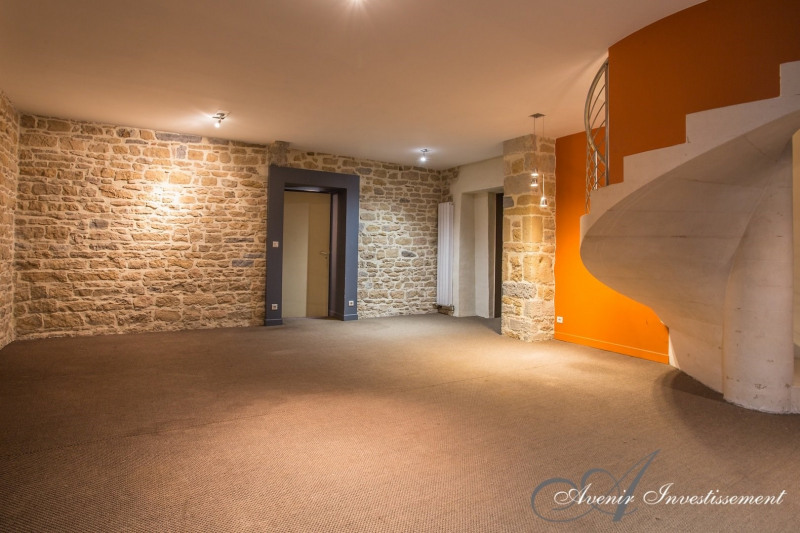 Vente de prestige appartement Collonges au mont d or 760 000€ - Photo 8