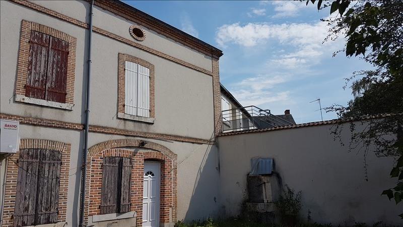 Location appartement Argent sur sauldre 420€ CC - Photo 4