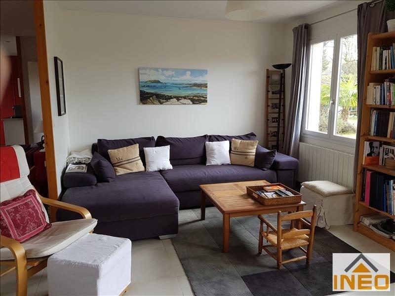 Vente maison / villa La meziere 329000€ - Photo 5